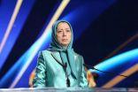زعيمة المعارضة الإيرانية: عاصفة الحزم أفشلت تدخلات إيران في اليمن