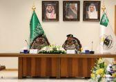 مدير الأمن العام يرعى فعاليات ملتقى قيادات الأمن العام بالمملكة