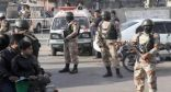 مقتل ضابط وجنديين بهجوم مسلح على موكب عسكري في باكستان