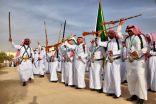 الباحة .. تستعد لليوم الوطني بفلكلور وعروض نارية بمنتزه رغدان .. السبت