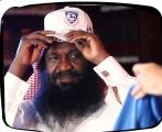 الشيخ الكلباني .. لماذا لبس قبعة الهلال .. وهو نصراوي ؟