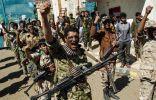 الميليشيات الحوثية تلجأ إلى تخريب مقدرات الشعب اليمني