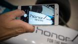 هواوي تطلق رسميا هاتفها الجديد Honor 6 Plus في الشرق الأوسط