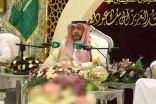 نائب وزير الإسلامية يؤكد شرف لنا اننا جنوداً مجندة لخدمة الحرمين الشريفين، وضيوف الرحمن