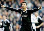 رونالدو يؤكد: أنا سعيد في ريال مدريد