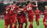 ليفربول إلى دوري الأبطال بالفوز على كريستال بالاس