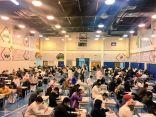 أجواء مشجعة خلال اختبارات الطلاب والطالبات في قطاع التعليم بالخبر