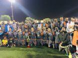 اركماني السوداني اول فريق غير سعودي يعتمد رسمياً في رابطة حواري المنطقة الشرقية وينافس على كل الالقاب