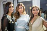 مصممة المجوهرات السعودية نادين عطار .. تطلق مجموعتها الأولي فى دبي