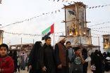 جناح دولة الإمارات بمهرجان الجنادرية 31 يختتم فعالياته بنجاح متميز