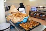 برّ بلجرشي .. تقدم ولأول مرة مشروع إفطار صائم بأيدي الأسر المنتجة