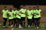 النصر يعلن برنامج فريق كرة القدم للفترة القادمة ويواصل تدريباته اليومية على ملعب الرمز