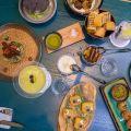 """إفتتاح """"مازي أبوظبي """" للمأكولات اليونانية بالسعديات"""