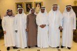 معالي مدير الجامعة يبارك المشاركة الطلابية بمسابقة IEEE GCC SYP للخبراء والطلاب بالبحرين