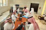 جامعة الدمام تستقبل 38 ألف متقدم على بوابة القبول الإلكترونية