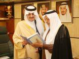 الأمير سعود بن نايف … سيرة رسول الله – صلى الله عليه وسلم- مليئة بالمواقف الإنسانية واللفتات الإيمانية