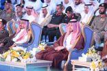 تحت رعاية أمير القصيم وبعنوان نحو تنمية تعاونية مستدامة