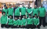 طاولة الاخضر للفئات السنية تطير الى تونس للمشاركة في دولية كرة الطاولة