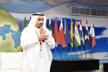 25 جالية أجنبية تتحاور في كافيه الشعوب بالجبيل وتطالب بإنشاء جمعية السلام العالمي