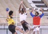 مشاركة 8 فرق في بطولة كرة الطائرة الشاطئية بمهرجان جدة 36