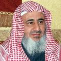 الشيخ عبدالمحسن العبيكان يتلقى التعازي في وفاة والدته