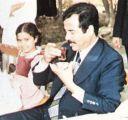 رغد صدام حسين لـCNN: داعش أصبح أقوى في العراق بعد خروجنا منه وقسوة والدي فهمها الناس الآن