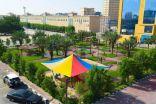 بلدية الخبر تنجر 15 حديقة جديدة تفتتحها قريباً