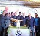 سلمان بن إبراهيم يؤكد دعم الإتحاد الآسيوي للهند في إستضافة الحدث العالمي