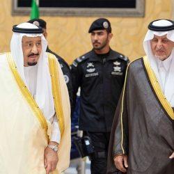 المركز السعودي البريطاني يكرم الجابري