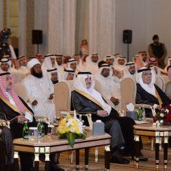 الاحتفاء بتخريج وملتقى طالبات الكليات التقنية والإتصالات بمنطقة مكة