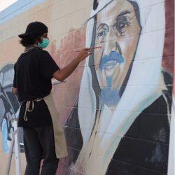 قبيلة بني المنتشر تستقبل الرحالة المنتشري بأحتفال كبير في العاصمة الرياض