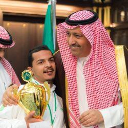 خادم الحرمين يستقبل رئيس مجلس أمناء مركز الملك عبد العزيز للحوار الوطني
