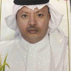 مشاعر ألم على رحيل  المقدم زاهر عبدالله يكتبها إبراهيم البارقي