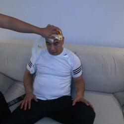 إبراهيم حسن : حكم مباراة فيتا كلوب طلب رشوة من المصري وصورناه صوت وصورة
