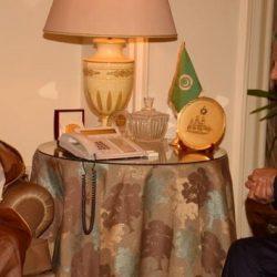 تخصصي الملك فهد يشارك في ملتقى القيمة المضافة لإدارة المرافق الشاملة