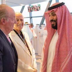 ولي العهد يلتقي نائب رئيس الإمارات وولي عهد دبي