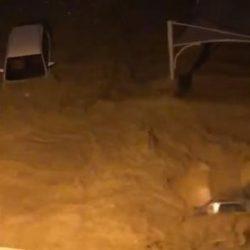 بعد موجة الأمطار الغزيرة وتضرر الممتلكات.. استقالة وزير الأشغال الكويتي