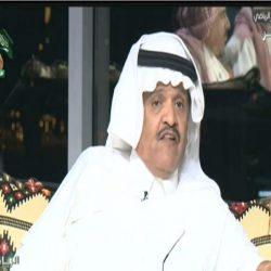"""محترف النصر """"أوفيني"""" يلقي تحية الإسلام قبيل رحلة فريقه إلى الرياض"""