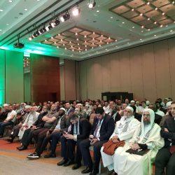 الدكتور توفيق السديري…السعودية تحرص على دعم هذا المؤتمر وغيره انطلاقاً من دورها الريادي في خدمة الإسلام والمسلمين