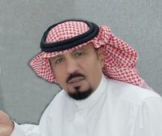نجاة إبراهيم آل صمان من حادث مروري بالقرب من العلا