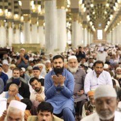 إمام الحرم: من أراد لخطابه القبول فليجعله مبنيا على الإشفاق بالناس لا الإسفاف بهم