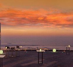سكان في شرق جدة : مصابيح الشوارع معطوبة .. ظلام دامس .. و (الأمانة) غائبة