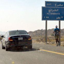 أبرز 5 مسببات للحوادث المرورية في المملكة