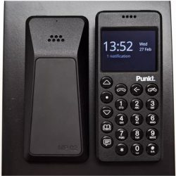 هاتف ذكي جديد ببطارية 18 ألف مللي أمبـير في الساعة