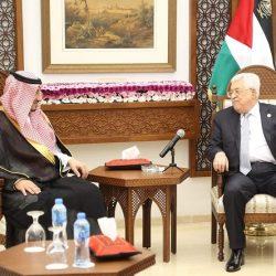 (إشراق لايف) تنشر برنامج زيارة المنتخب السعودي إلى فلسطين