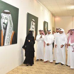 أمين محافظة جدة يفتتح أسبوع الجودة البلدي