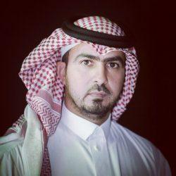 """د/ العلاوي ( ١٢ ) مبادرة ضمن حملتي """"يداً بيد – ومجتمع واعي """" بتبوك"""