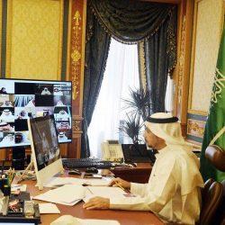 سمو أمير الرياض يدشن المنصة الإلكترونية لمبادرة خيرات الرياض