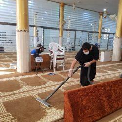 أكثر من 90 ألف مسجد بالمملكة غداً تجهزها الشؤون الإسلامية
