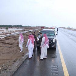 بخمس مباريات الليلة ..عودة الدوري السعودي للمحترفين